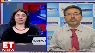 HDFC's Dipen Sheth Speaks To ET Now | Exclusive