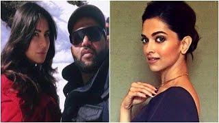 Katrina Shares A Click From Set   Deepika Clarifies On Signing Another Hollywood Film