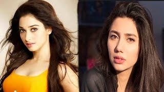 Tamanna Wants To Play SOLO LEAD In Kapil's Movie | Mahira's Role CHOPPED From 'Raees'