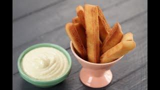 Garlic Sauce | Dips and Sauces | Sanjeev Kapoor Khazana
