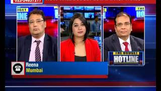The Budget Hotline | Clearing Tax Queries