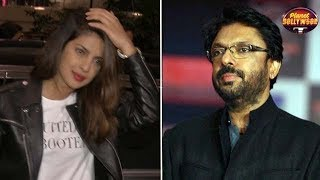 Priyanka Gives Priority To Her Hollywood Projects, SLB Gets Upset | Bollywood News