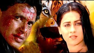 Superhit Action Thriller Hindi Movie | Preeti Sapru ,  Mithun Chakraborty
