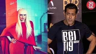 Priyanka Goes Blonde For Her Hollywood Flick | Salman Catches Up With His Old Friend Sanjay Dutt