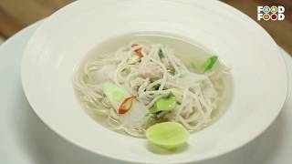 Check this video where chef sanjeev kapoor quickly and easily makes chicken noodle soup thai style go healthy chef sanjeev kapoor foodfood forumfinder Choice Image
