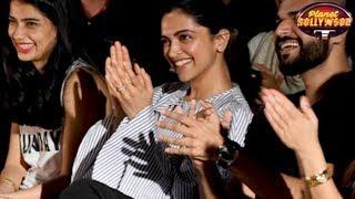 Deepika Engaged To Ranveer ? | Bollywood News