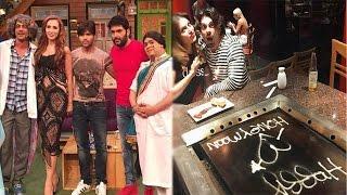 Iulia Vântur Entertains On Comedy Show | Bipasha Celebrates Her Birthday With Karan Singh Grover