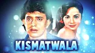 KismatWala | 1986 | Mithun Chakraborty, Ranjeeta, Asha Parekh | Bollywood Full Movies