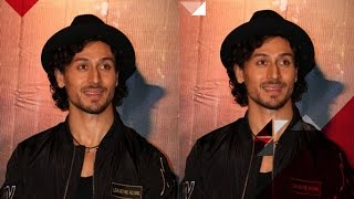 Tiger Shroff Entertains With His Dance Moves | Bollywood News | #TMT