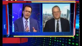 Howard Marks In An Exclusive Interview With ET NOW's Nikunj Dalmia & Tanvir Gill