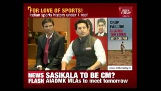 For The Love Of Sports: India's First Sports Museum Opened In Kolkata
