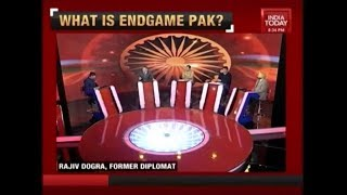 How Does India Deal With Pak Sponsored Terror ? | India First Weekend Special