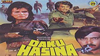 Daku Haseena | Full Hindi Movies