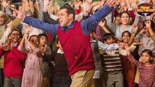 Salman Khan Wants 'Tubelight' To Smash All Box Office Records | Bollywood News