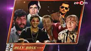 Bollywoods Iconic Characters