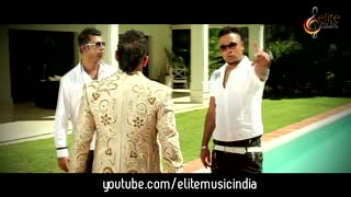 Kuri Mere Hann Di | Benny Dhaliwal Ft. Roach Killa