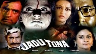 Jadu Tona - B - Grade BOLD Hindi Horror  Movie