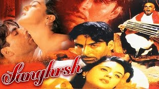 Sangharsh Full Bollywood Movie - Akshay Kumar, Preity Zinta, Alia Bhatt   Hindi Movies Full Movie