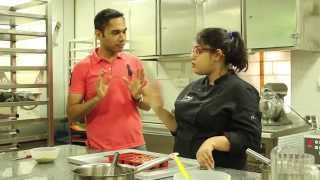 How to make Gluten Free Pistachio Cake | New Recipes | La Folie | Chef Saransh