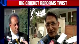 Mukul Rohatgi On Latest Cricket Reforms