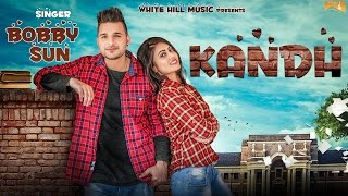 Kandh (Motion Poster) | Bobby Sun | White Hill Music | Releasing on 1April