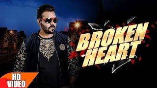 Broken Heart | Kanth Kaler feat Prince Ghuman | Latest Punjabi Song 2016 | Speed Records