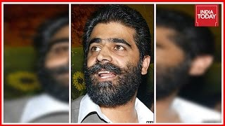 HurriyatTruthTapes:  India Today's Full Story On Naeem Khan