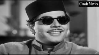 Khabar kisi ko nahin || Beqasoor 1950 | Madhubala, Ajit
