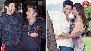 Aditya Roy Kapur To Star in 'Ek Villain' Sequel    Alia To Be Paired Opposite Varun In 'Shiddat'