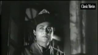 Tere Dukh dekh ke || kismat  1943