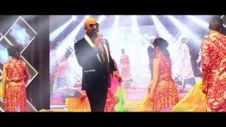 GULABI ANKHEN LIVE BY SINGER / RAPPER DAHEK