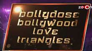 Bollywoods Love Traingles