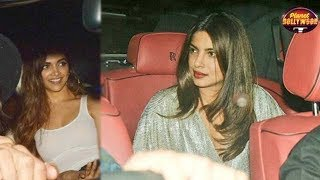 Deepika Padukone – Priyanka Chopra Put An End To Their Cat Fight Rumors | Bollywood News