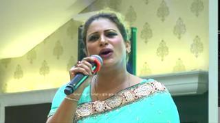 NASEEBO LAL IN PUNJABI (India) | Latest Punjabi Pakistani Songs LIVE 2017 | Naseebo Lal All Songs