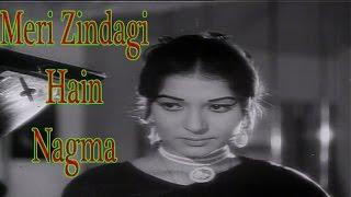 Meri Zindagi Hain Nagma || Latest Pakistani Full Length Movie