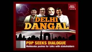 Delhi Dangal : Exit Poll Results Of MCD Polls | India Today Exclusive