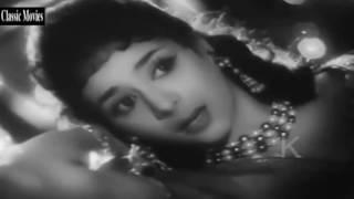 Kya Hua Maine Agar Ishq Ka Izhaar Kiya || Yeh Dil Kisko Doon 1963 Full Movie Shashi