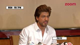 Shahrukh Khan Makes An Appeal To The Media Regarding His Kids