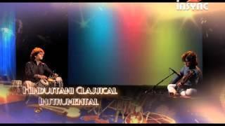 Hindustani Classical Instrumental Manas