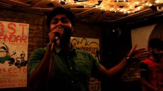 old songs medley by bismil band