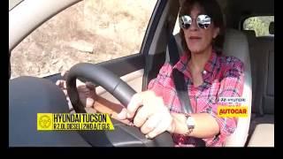 India Drive | Hyundai Tucson