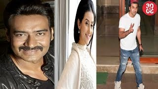 Ajay On Not Hosting An Action Reality Show | Manisha To Play Ranbir's Mom