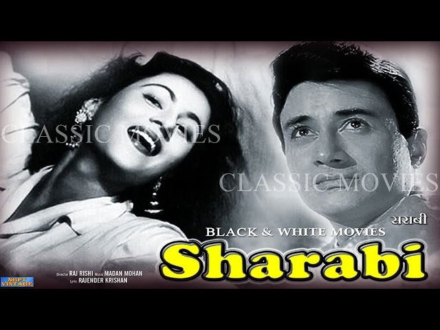 sharabi full movie online