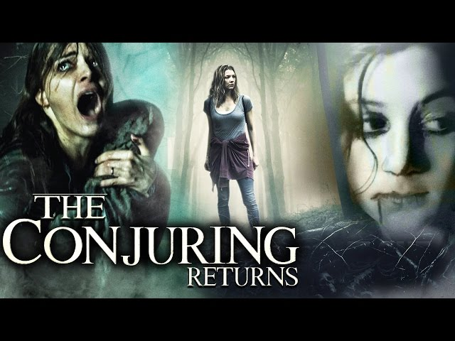 The Conjuring Returns 2016 Full Hindi Dubbed Movie Horror Movies 2016 Full Movie
