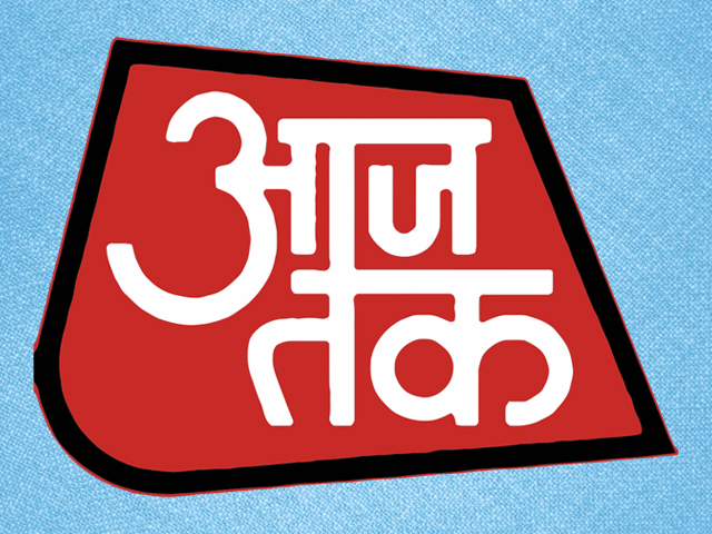 aaj tak is a hindi language 24 hour popular indian news tv channel it was launched on 31 december 1998 it is owned by living media word aaj tak means