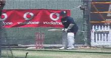 India practice Sachin batting Live TV Streaming