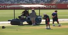 India practice Sachin Live TV Streaming
