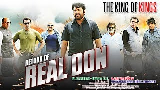Watch The Real Don (2018) South Indian Movies Dubbed in Hindi Full Movie  2018 New | Action 2018 Full Movie Online
