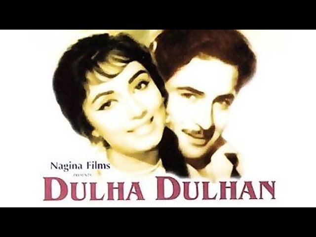 Watch Dulha Dulhan 1964 Full Hindi Movie Raj Kapoor