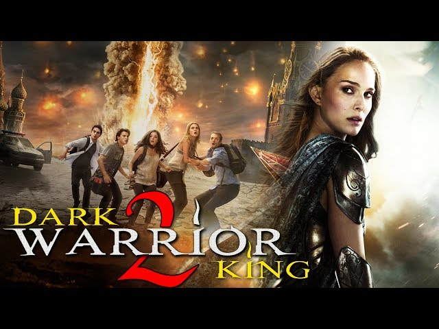 Watch Dark Warrior King 2 (2017) Latest Full Hindi Dubbed
